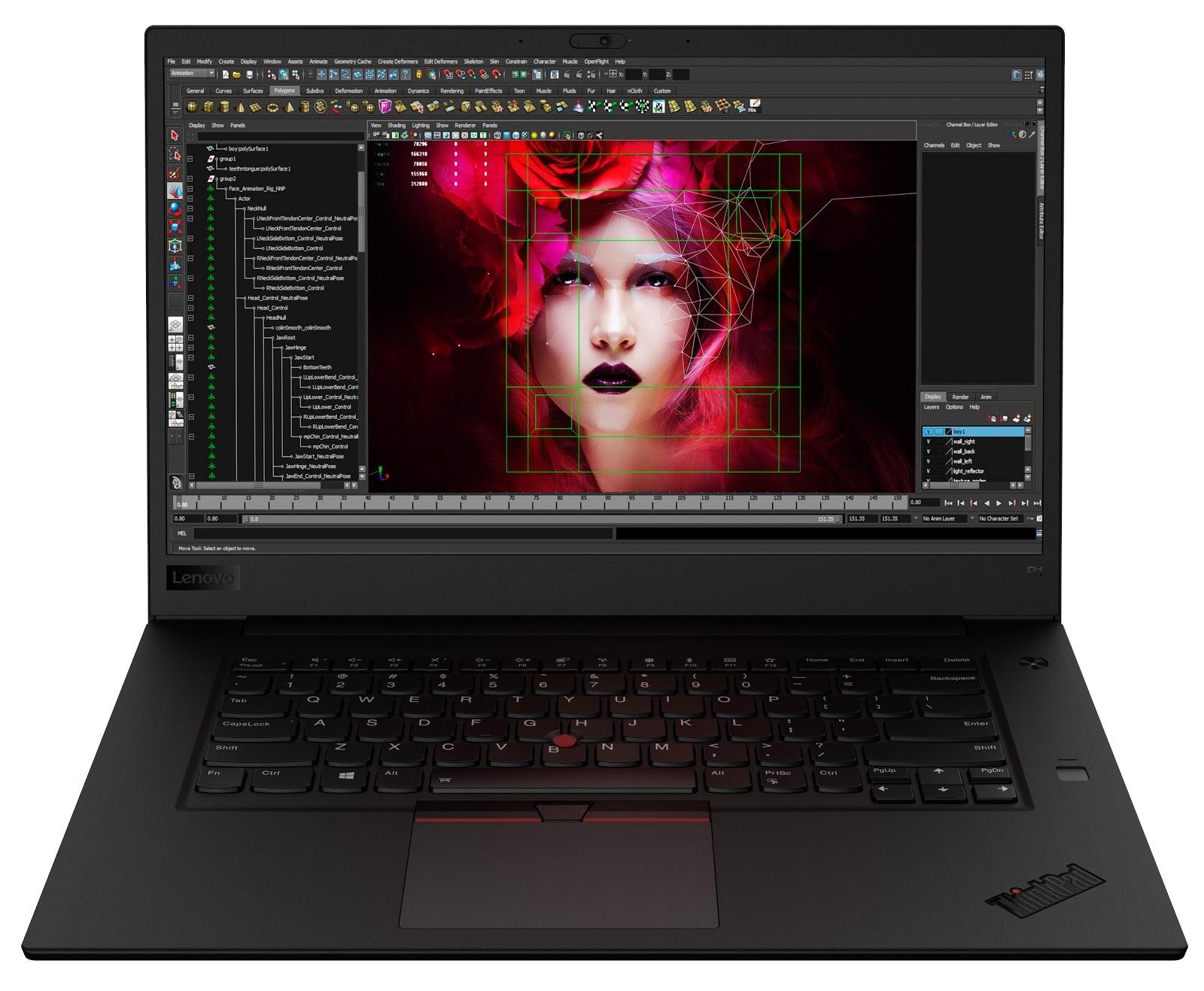 Какие модели ноутбука подходят для фотографов