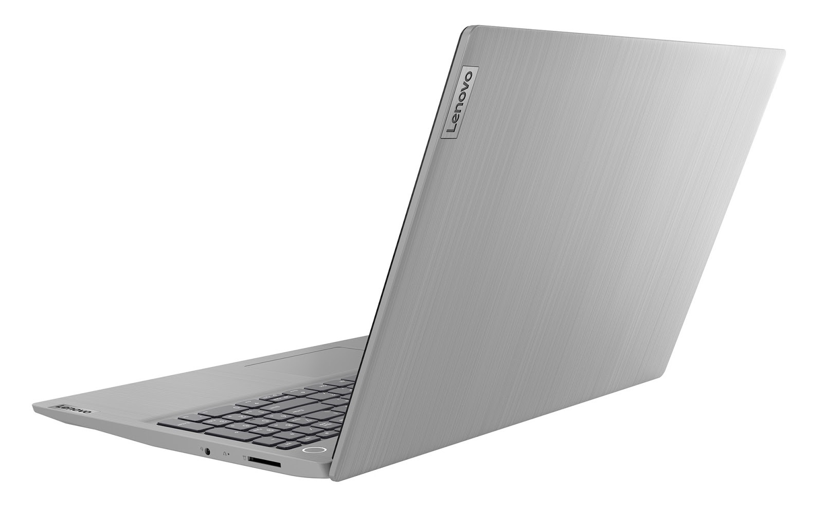 Фото 2. Ноутбук Lenovo ideapad 3 15ARE05 Platinum Grey (81W4009CRA)